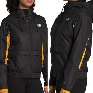 North Face Himalayan Wind Shell Jacket, Windwall